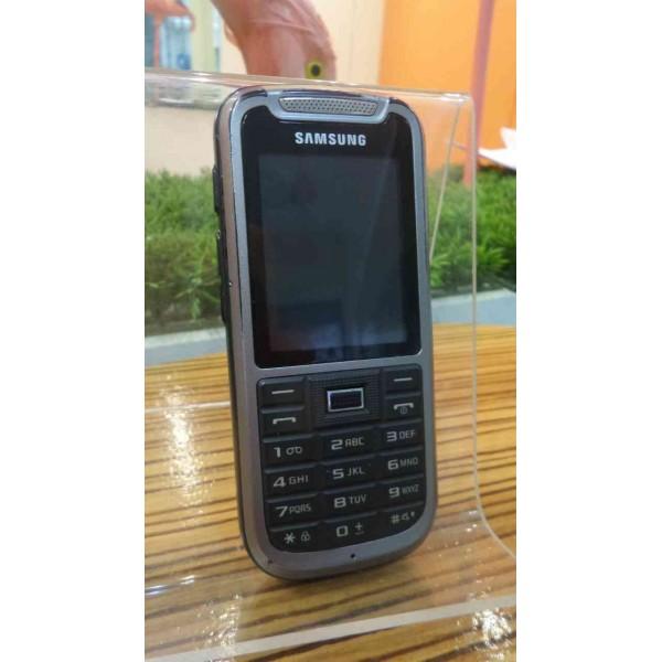 Samsung C3350, μεταχειρισμένο