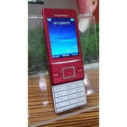 Sony Ericsson Hazel J20i, used