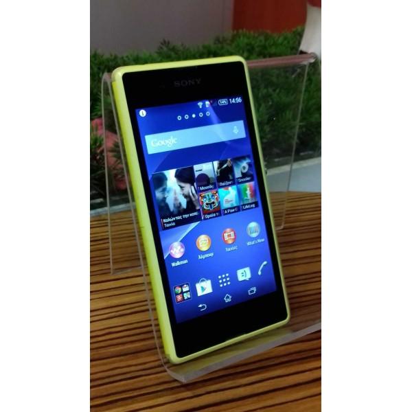 Sony Xperia E3, used