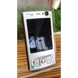Nokia N95, used