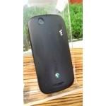 Sony Ericsson Zylo W20i, used