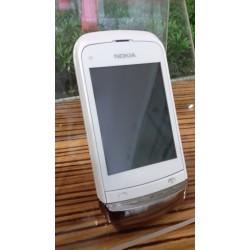 Nokia C2-02, used