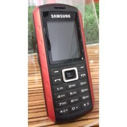 Samsung B2100 Xplorer, used