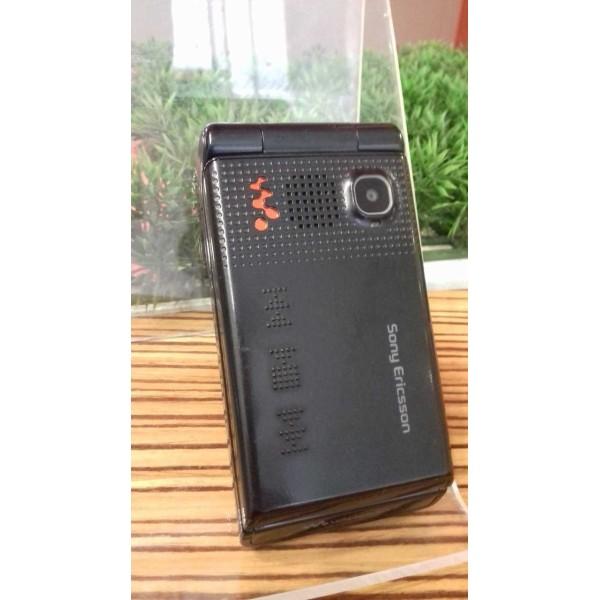Sony Ericsson W380, used