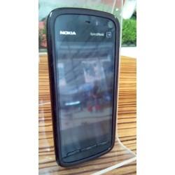 Nokia 5800 Xpress Music, used