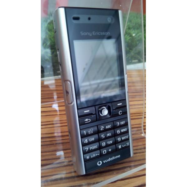 Sony Ericsson V600i, new