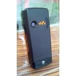 Sony Ericsson W810, used