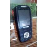 Samsung X530, used
