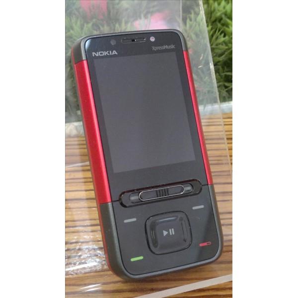 Nokia 5610, new
