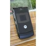 Motorola V3, used