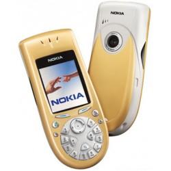 Nokia 3650, used