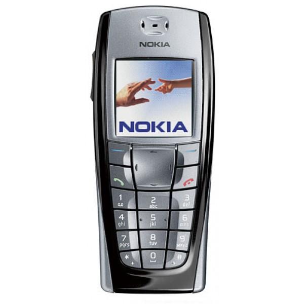 Nokia 6220, used