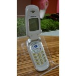 Samsung A800, used