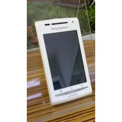 Sony Ericsson Xperia X8, used