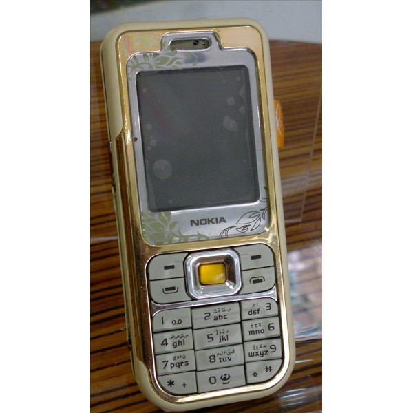 Nokia 7360, refurbished