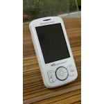 Sony Ericsson W100, Spiro, used
