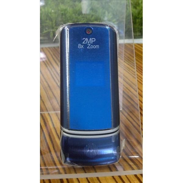 Motorola K1, new