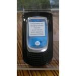 Motorola MPx200, new