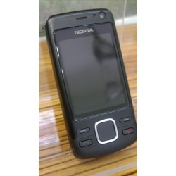 Nokia 6600i Slide, new
