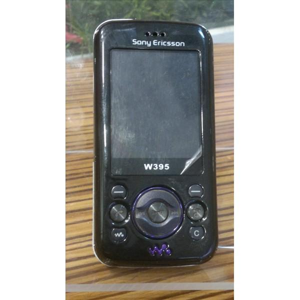 Sony Ericsson W395, refurbished