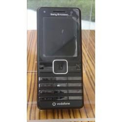 Sony Ericsson K770, new