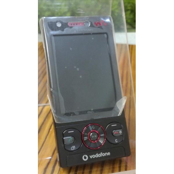 Sony Ericsson W715, new