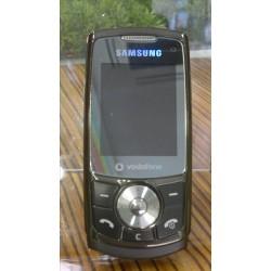 Samsung L760, new