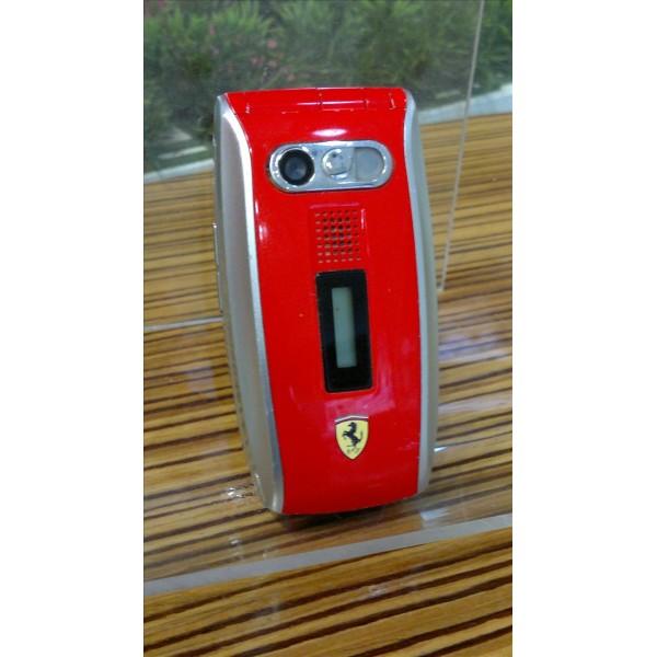 Sharp GX25 Ferrari, used
