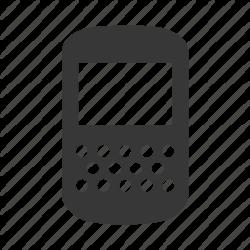 QWERTY keypad