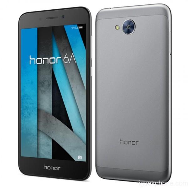 Huawei Honor 6A,  used